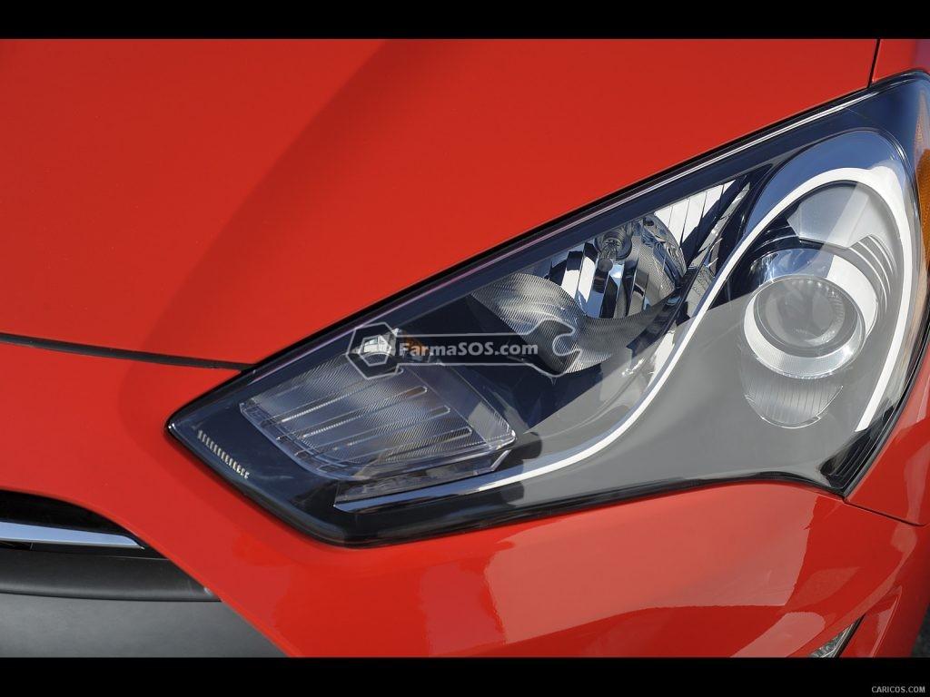 Hyundai Gensis Coupe 2013 2015 9 1024x768 مشخصات فنی هیوندای جنسیس مدل 2013 تا 2015
