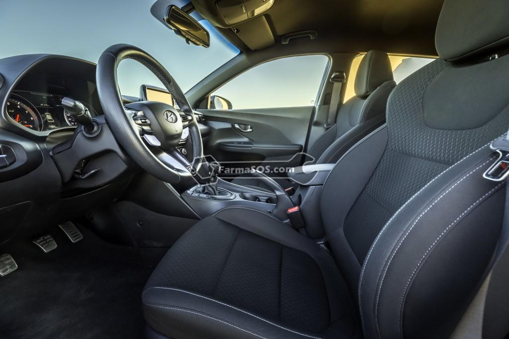 Hyundai Veloster 2018 9 تصاویر هیوندای ولستر مدل 2018 تا 2019