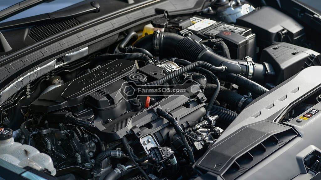2596 1024x576 اولین تجربه رانندگی با نسل جدید هیوندای سوناتا